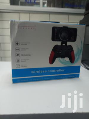 Wireless Bluetooth Android TV, PC, Gamepad Controller | Video Game Consoles for sale in Nairobi, Nairobi Central