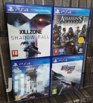 Need for Speed Rivals for Playstation4 | Video Games for sale in Nairobi, Nairobi Central