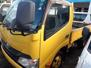Toyota Dyna 2012 Yellow | Trucks & Trailers for sale in Mombasa, Mvita