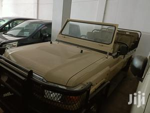 Toyota Land Cruiser 2013 Beige | Cars for sale in Mombasa, Mombasa CBD