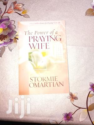 The Power Of A Praying Woman-stormie Omartian   Books & Games for sale in Nairobi, Kileleshwa