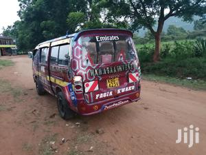 Toyota Hiace 5l 2005 Red | Buses & Microbuses for sale in Machakos Town, Kalama