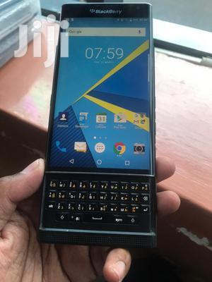 BlackBerry Priv 32 GB Black | Mobile Phones for sale in Nairobi, Kilimani