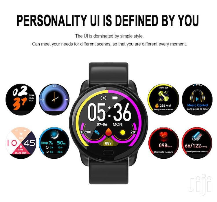 Classy K9 Smart Watch   Smart Watches & Trackers for sale in Nairobi Central, Nairobi, Kenya