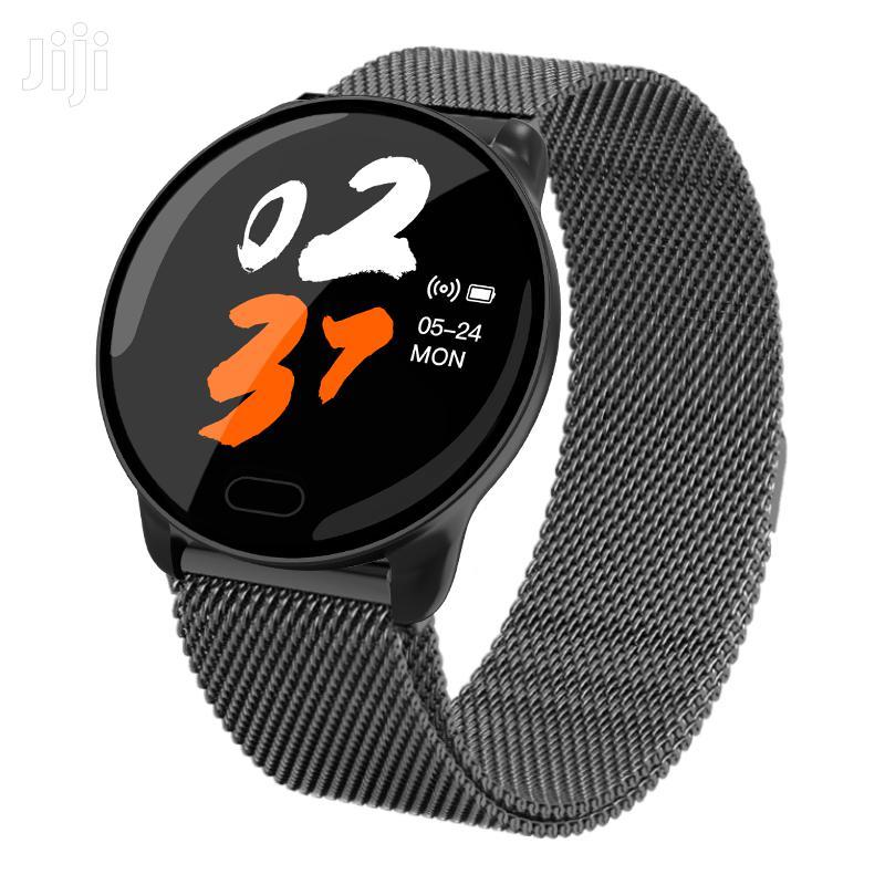 Classy K9 Smart Watch