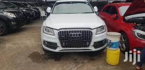 Audi Q5 2013 White | Cars for sale in Mvita, Majengo