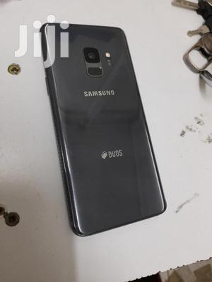 Samsung Galaxy S9 64 GB Silver   Mobile Phones for sale in Nairobi, Nairobi Central