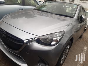 Mazda Demio 2014 Gray   Cars for sale in Mombasa, Nyali