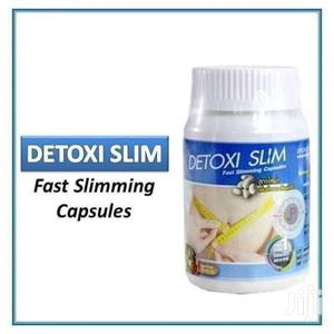 Detoxi Slim Capsules | Vitamins & Supplements for sale in Nairobi, Nairobi Central