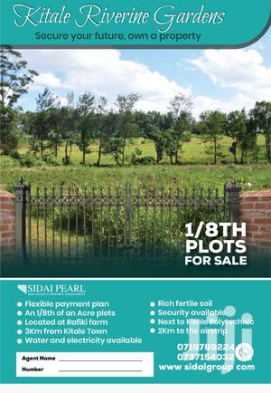 Kitale Riverine Gardens | Land & Plots For Sale for sale in Trans-Nzoia, Kitale