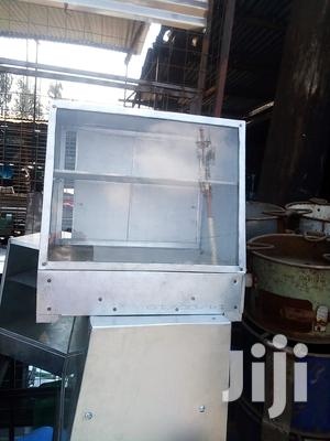 Charcoal Display Warmer For Food   Restaurant & Catering Equipment for sale in Nairobi, Nairobi Central