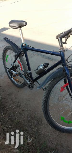 A Clean Ex- Uk Mountain Bike Shimano Brakes , Gear Selector   Sports Equipment for sale in Mombasa, Likoni