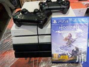 Playstation 4 Standard Plus Free Game | Video Game Consoles for sale in Nairobi, Nairobi Central