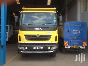 New Tata Prima 3123 Tipper Double Steering | Trucks & Trailers for sale in Nairobi, Nairobi South