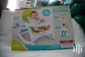 3in1 Baby Rocker /Feeding Chair/Baby Swing   Children's Gear & Safety for sale in Nairobi, Nairobi Central