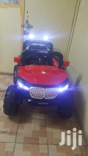 Kids Electric Cars 4 X 4   Toys for sale in Nairobi, Nairobi Central