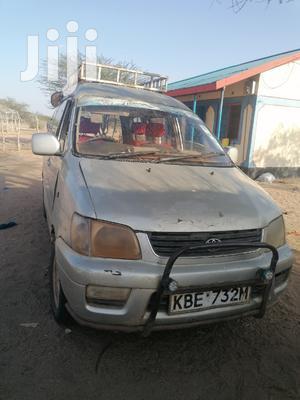 Toyota Noah 1998 Silver | Cars for sale in Garissa, Sankuri