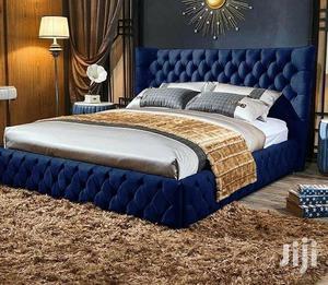 6*6 Mahogany Chester Bed | Furniture for sale in Nairobi, Nairobi Central
