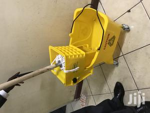 Trolley Mop Bucket With Wringer | Cleaning Services for sale in Nairobi, Nairobi Central