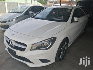Mercedes-Benz CLA-Class 2013 White | Cars for sale in Mombasa, Mombasa CBD