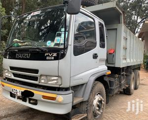 Isuzu FVZ Tipper 2018 Local   Trucks & Trailers for sale in Nairobi, Nairobi Central