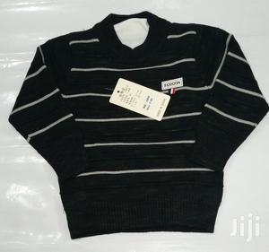 Baby Sweater/Round Neck Baby Sweater | Children's Clothing for sale in Nairobi, Nairobi Central