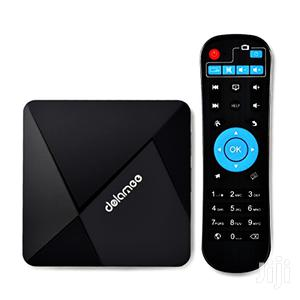 Dolamee Android Tv Box 1+Gb - Android 7.1 | TV & DVD Equipment for sale in Nairobi, Nairobi Central