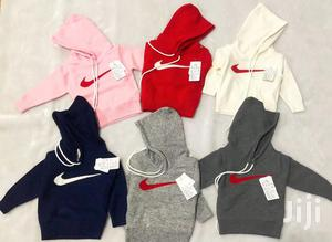 Sweater/Hooded Baby Sweater | Children's Clothing for sale in Nairobi, Nairobi Central