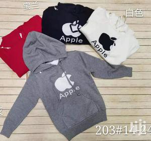Sweater/ Hooded Warm Baby Sweater | Children's Clothing for sale in Nairobi, Nairobi Central
