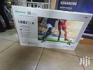 Hisense 43 A7100 Smart Digital Frameless Uhd 4k Tvs | TV & DVD Equipment for sale in Nairobi, Nairobi Central