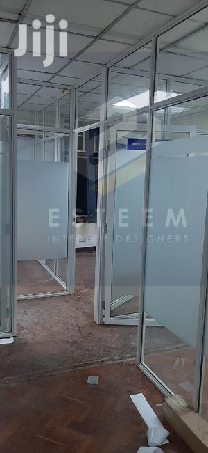 Esteem Office Partitions and Fit-Outs   Building & Trades Services for sale in Nairobi, Nairobi Central