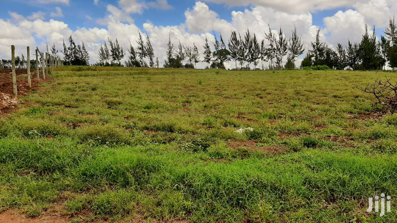 Residential Gated Plots(Kabati)   Land & Plots For Sale for sale in Kimorori/Wempa, Murang'a, Kenya