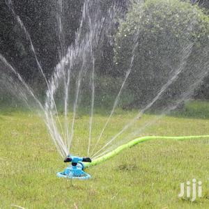 360° Rotating Water Sprinkler | Landscaping & Gardening Services for sale in Nairobi, Karen