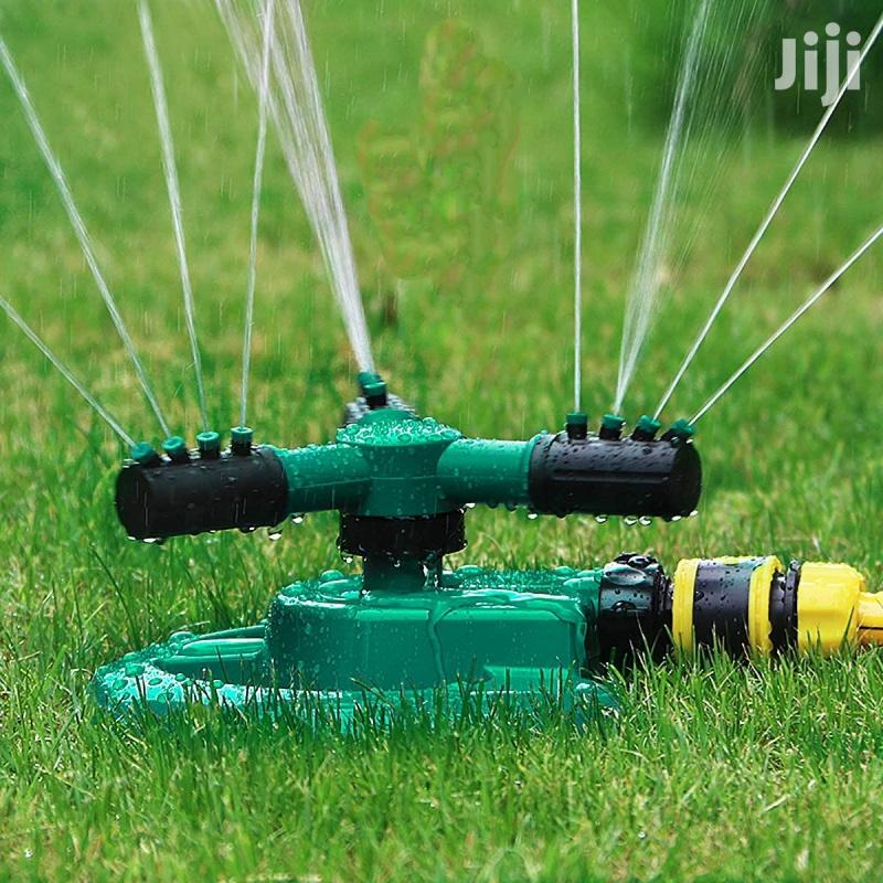 360° Rotating Water Sprinkler | Landscaping & Gardening Services for sale in Karen, Nairobi, Kenya