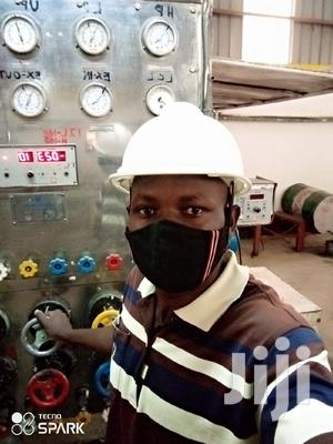 Oxygen Plant Operator   Manufacturing CVs for sale in Machakos, Athi River