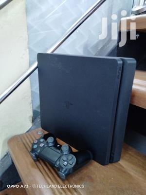 Slim Ps4 Console | Video Game Consoles for sale in Nairobi, Nairobi Central