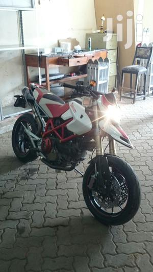 Ducati 2007 White | Motorcycles & Scooters for sale in Nairobi, Parklands/Highridge