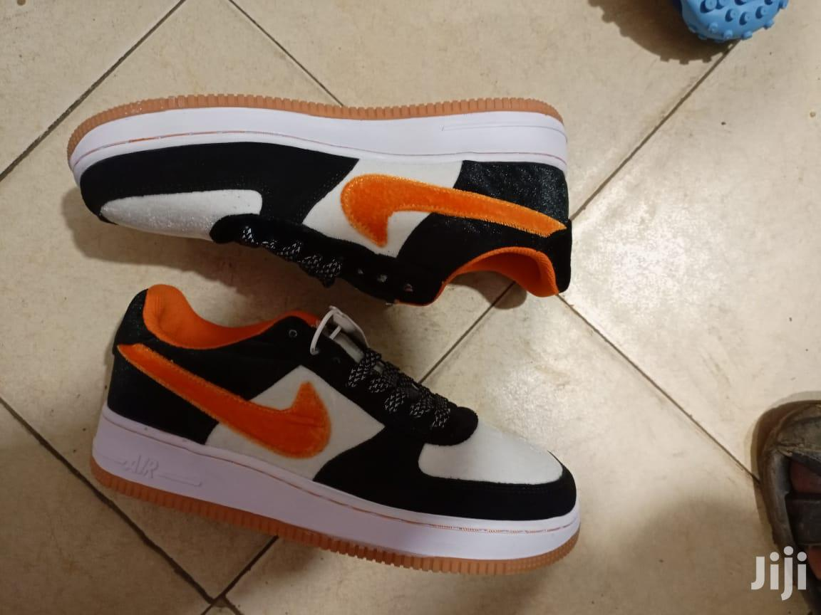 Archive: Airforce Customized.