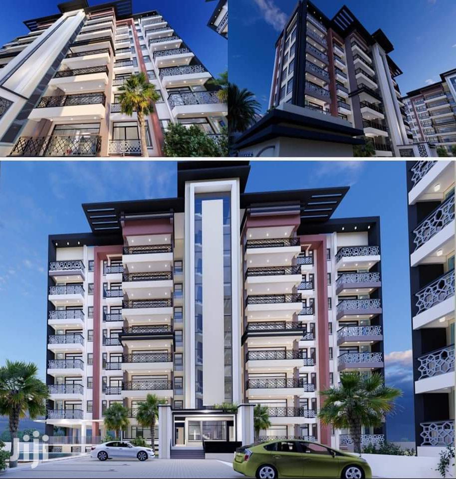 Liberty Park ( 3 B/R+D.S.Q) Apartment for Sale