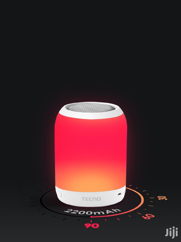 S2 Tecno Bluetooth Speaker