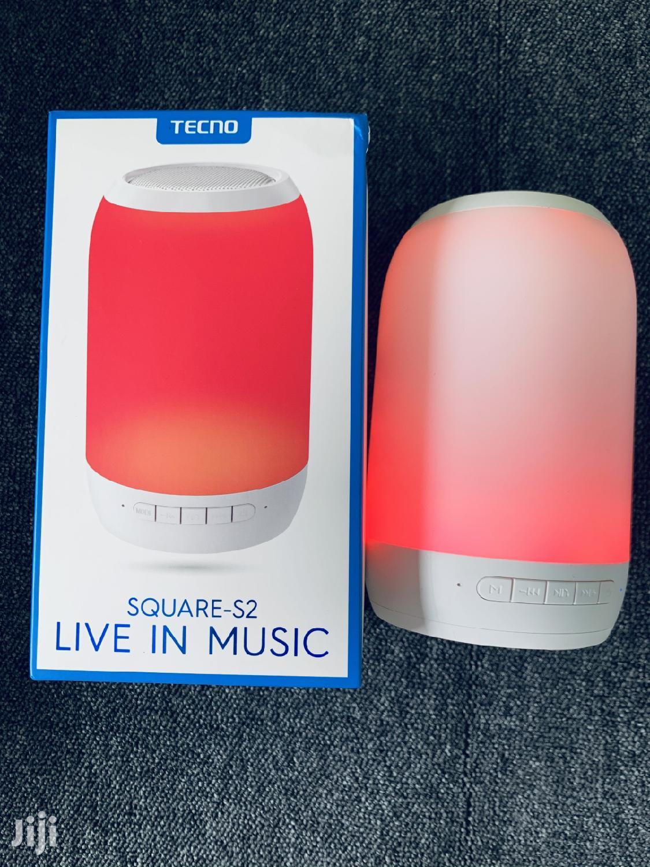 S2 Tecno Bluetooth Speaker   Audio & Music Equipment for sale in Nairobi Central, Nairobi, Kenya