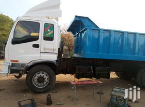 Isuzu FVZ Tipper   Trucks & Trailers for sale in Nairobi, Airbase