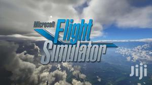 Microsoft Flight Sim 2020   Video Games for sale in Nairobi, Nairobi Central