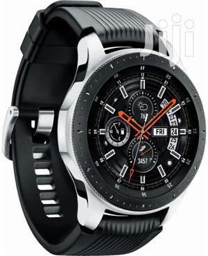 Samsung Galaxy Watch 46mm 4G LTE SILVER | Watches for sale in Nairobi, Nairobi Central