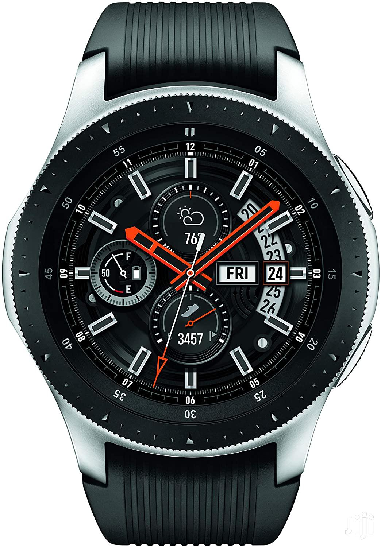 Samsung Galaxy Watch 46mm 4G LTE SILVER | Watches for sale in Nairobi Central, Nairobi, Kenya