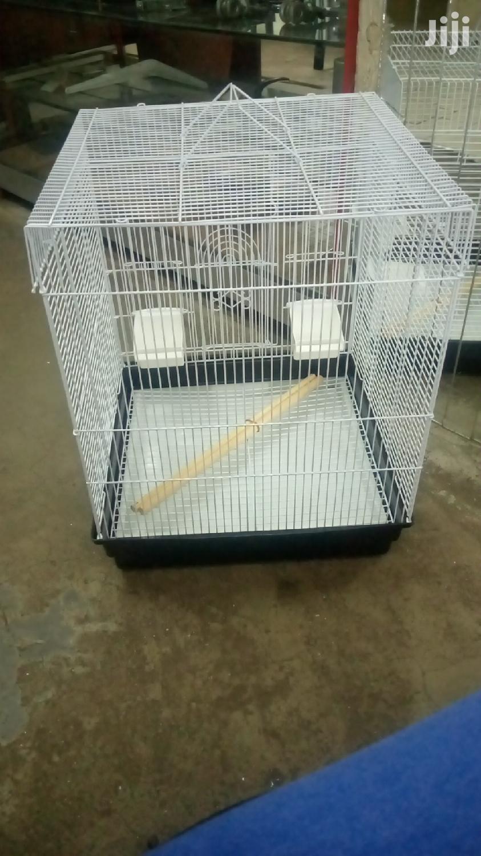 Birda Cages | Pet's Accessories for sale in Dandora, Nairobi, Kenya