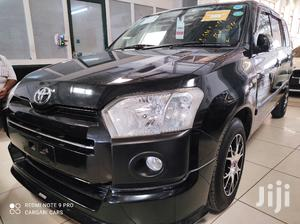Toyota Probox 2015 Black | Cars for sale in Mombasa, Tudor