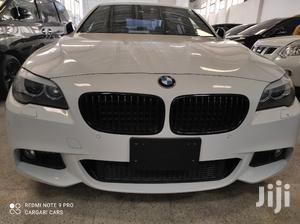 BMW 523i 2014 White | Cars for sale in Mombasa, Tudor