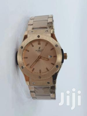 Unique Quality Hublot Gents Watch | Watches for sale in Nairobi, Nairobi Central