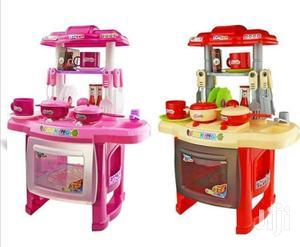 Kids Kitchen Set   Toys for sale in Nairobi, Nairobi Central